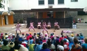 dancing show 2