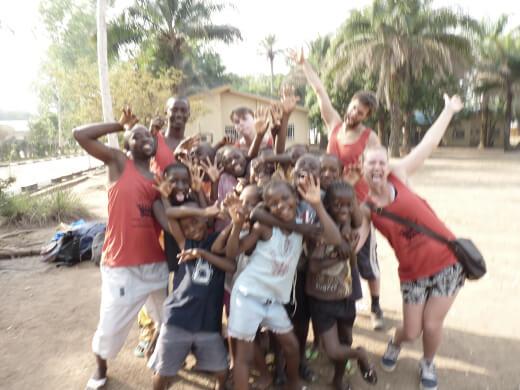 Sierra Leone 2014
